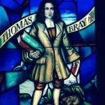Thomas Bray St Philps Quantico