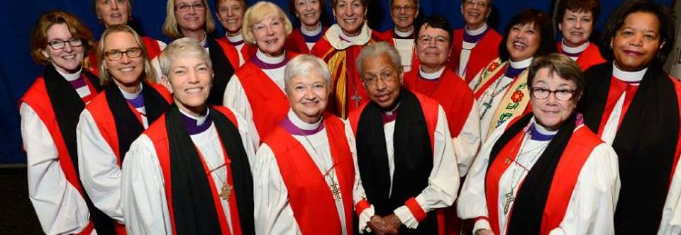 Annual Bishop's Appeal 2016